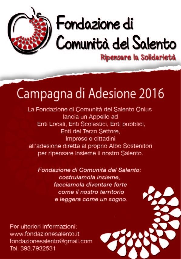 Campagna2016 Locandina