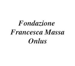 FONDAZIONE MASSA